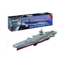 REVELL 1:400 USS Enterprise CVN-65 [REV05173]