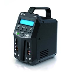 SkyRC Lader T200 Duo 2x100Watt [SKYRC2X100]