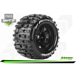 Louise RC 1:8 monster bandenset 3.8 [PROLR-T3321BH]