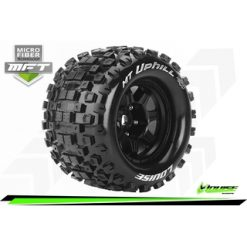 Louise RC 1:8 monster bandenset 3.8 [PROLR-T3322BH]
