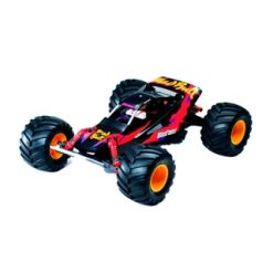TAMIYA Mad Bull (Big tire buggy) [TA58205]