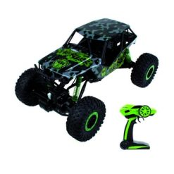 SIVA Crawler Ruler 1:10 4WD RTR Groen [SIV50530]