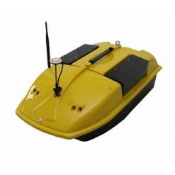 SCEN Baitboat compleet (grijs. geel of camouflage) [S000110]