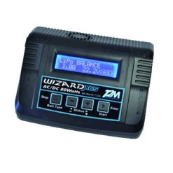 T2M Lader Wizard X6S (new version)100W [T1234]