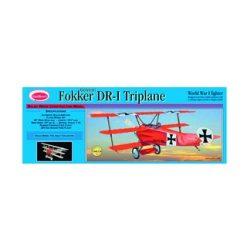 GUILLOWS Fokker DR-1 Triplane [GUI204]