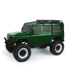 SIVA Land Rover Defender 1:8 4WD 2.4 GHz green [SIV50560]