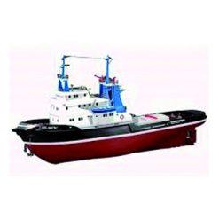 ARTESANIA Tugboat Atlantic met ABS romp 103cm [ART20210]