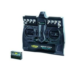 CARSON Reflex Stick MultiPro 14 Kanaals 2.4Ghz [CAR501003]