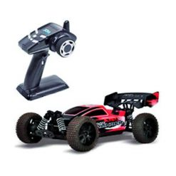 T2M Pirate Thunder 4wd RC 1/10 buggy met 2.4GHz RC [T4930]
