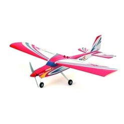 KYOSHO CALMATO ALPHA 40 TRAINER - TOUGHLON (EP/GP) red [KY11252-RB]