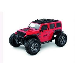 SIVA Brave 4x4 1:14 4WD 2.4 GHz RTR red [SIV50580]