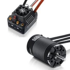 HOBBYWING Combo Max 10 3660SL 3200KV [HW38010200]